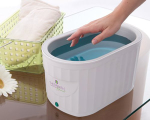 paraffin-therapy